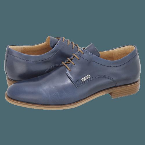 GK Uomo Comfort Sindun lace-up shoes