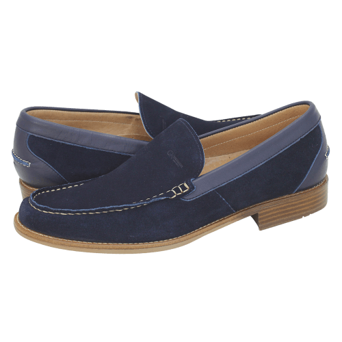 GK Uomo Comfort Marone loafers