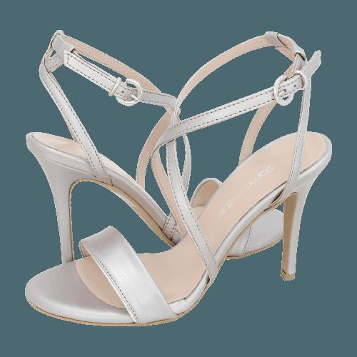 Gianna Kazakou Saringe sandals