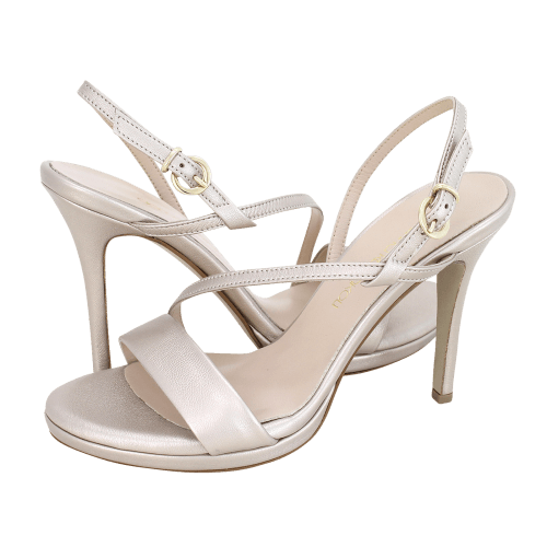 Gianna Kazakou Skorstad sandals