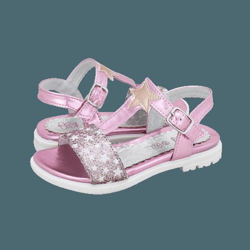 Lulu Delia kids' sandals