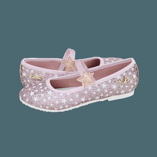 Lulu Stellina kids' ballerinas