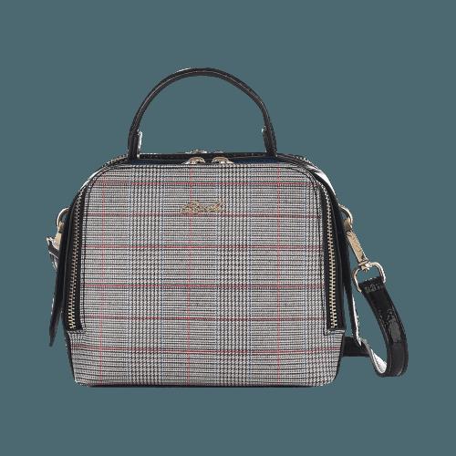 Axel Wales Check bag