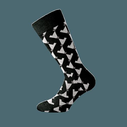 Walk Haas socks
