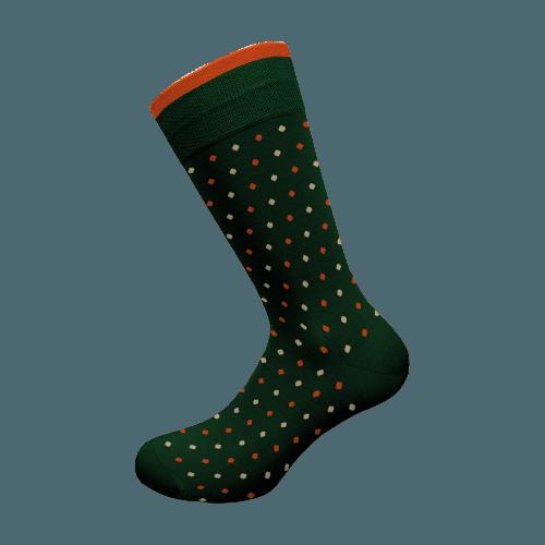 Walk Hensies socks