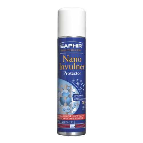 Saphir Nano Invulner 250ml care product