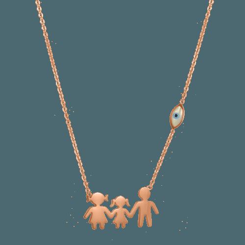 Amor Amor Jiale necklace