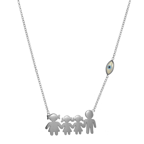 Amor Amor Jaffna necklace