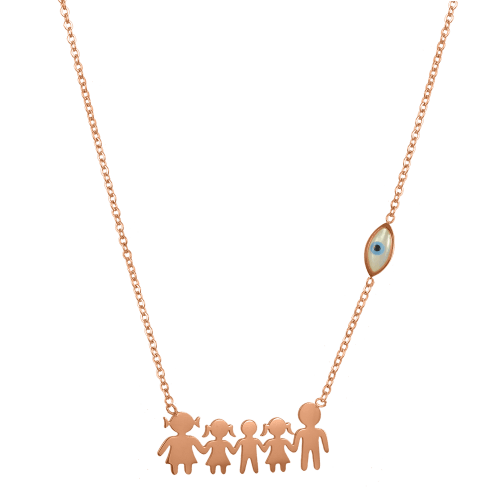 Amor Amor Jassy necklace