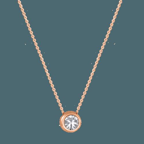 Amor Amor Jordbron necklace