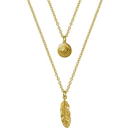 Amor Amor Jiatong necklace