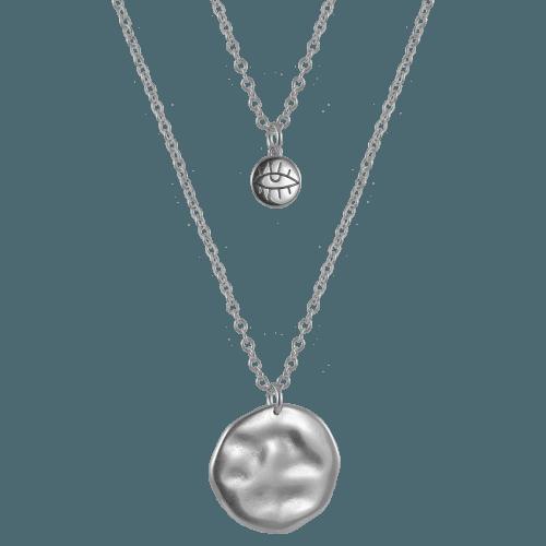 Amor Amor Jilliby necklace