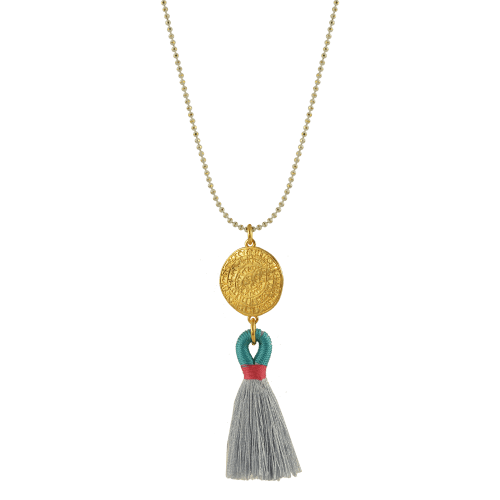 Amor Amor Jelsi necklace
