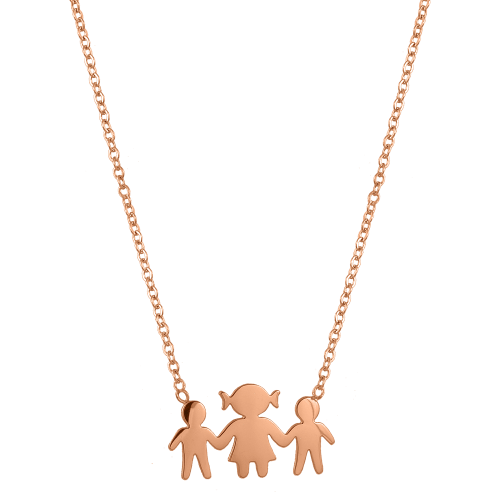 Amor Amor Jagel necklace
