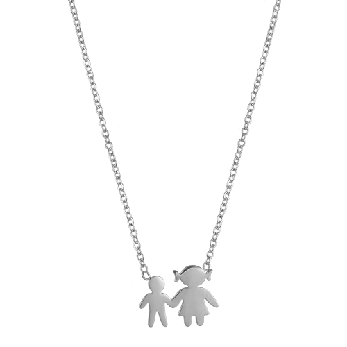 Amor Amor Jaworze necklace