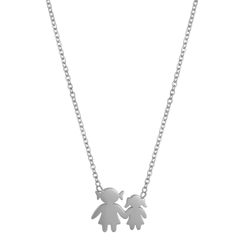 Amor Amor Janochy necklace