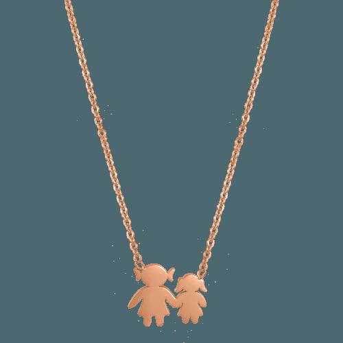 Amor Amor Jurdab necklace
