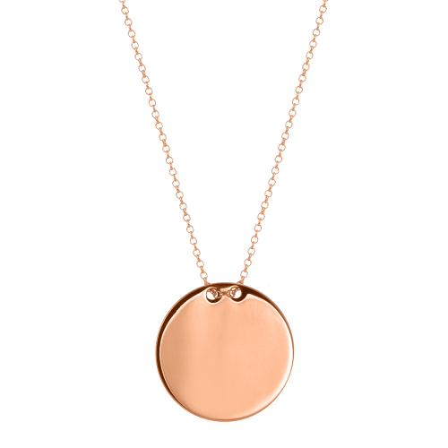 Amor Amor Johana necklace