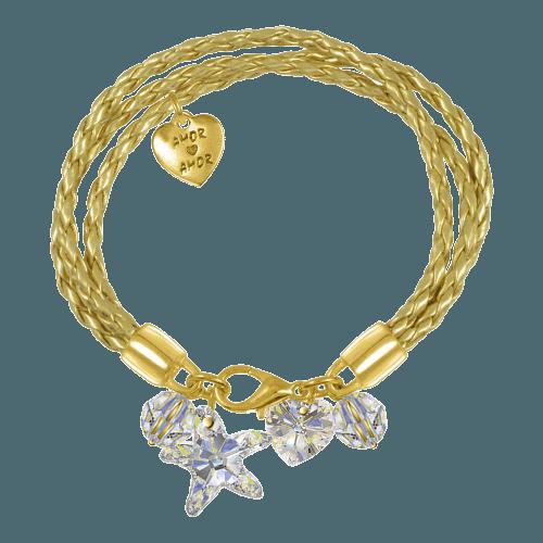 Amor Amor Vikran bracelet