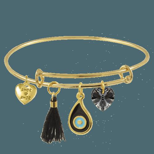 Amor Amor Valentin bracelet