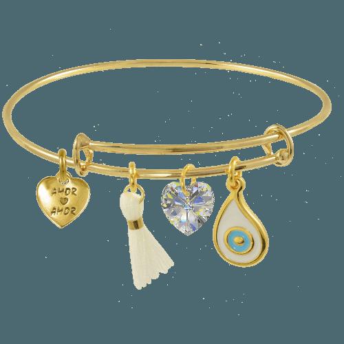 Amor Amor Vlist bracelet