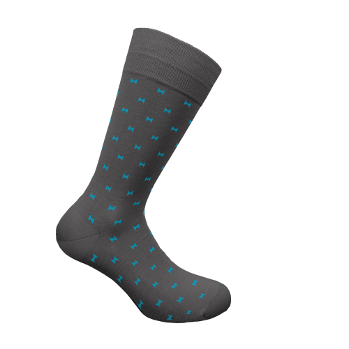 Walk Hendre socks