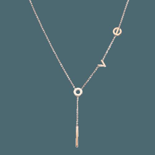 Amor Amor Jeetho necklace