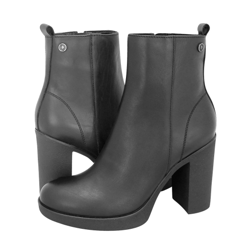 U.S. Polo ASSN Vanilla low boots