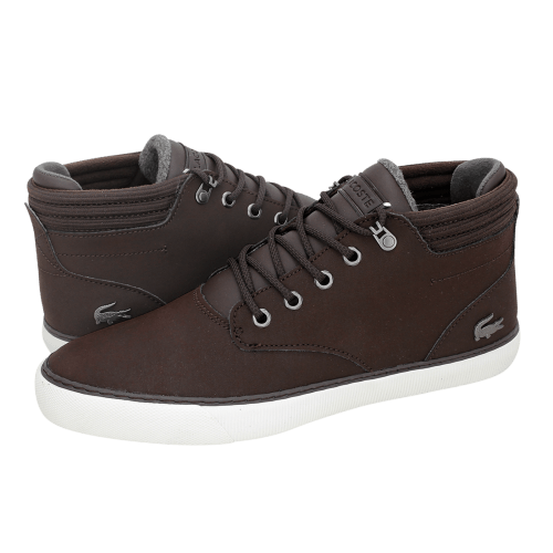 Lacoste Esparre casual low boots