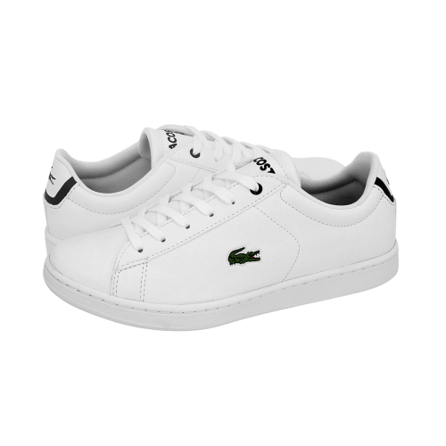 Lacoste Juniors Carnaby Evo BL casual kids' shoes