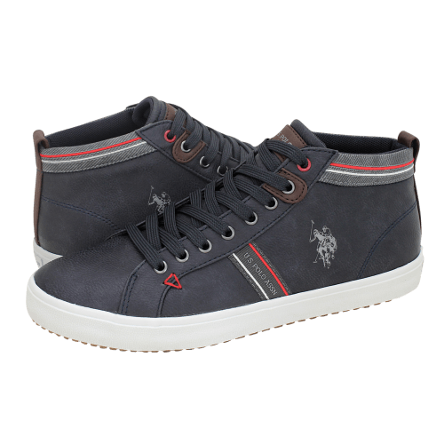 U.S. Polo ASSN Varan casual low boots