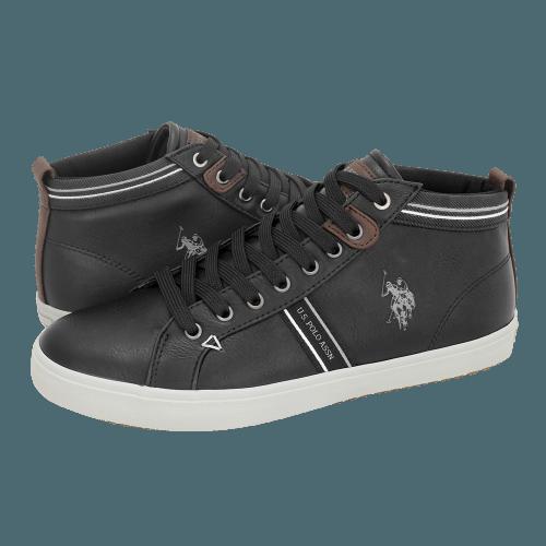 U.S. Polo ASSN Varan casual low boots