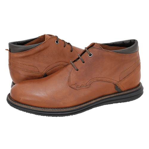 Kricket Liozno low boots
