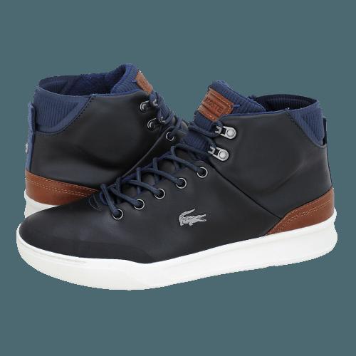 Lacoste Explorateur casual low boots