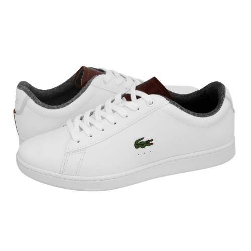 Lacoste Carnaby Evo casual shoes
