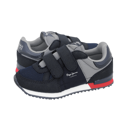 Pepe Jeans Sydney Basic Velcro casual kids' shoes