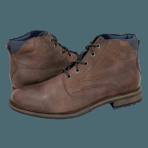 Kricket Lapio low boots