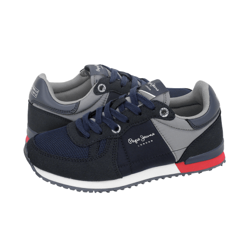 Pepe Jeans Sydney Basic casual kids' shoes