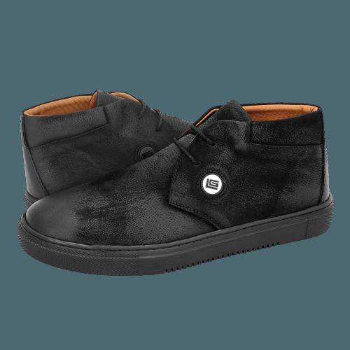 Guy Laroche Libertad low boots