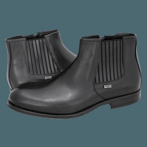 Boss Lentigione low boots