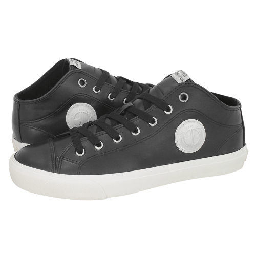 Pepe Jeans Industry Pro Basic casual low boots