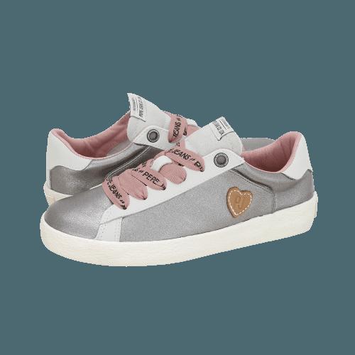 Pepe Jeans Portobello Metal casual kids' shoes