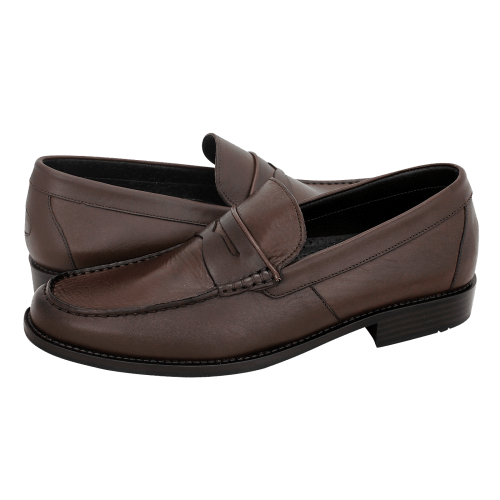 GK Uomo Methley loafers