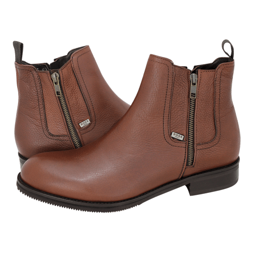 Boss Linville low boots