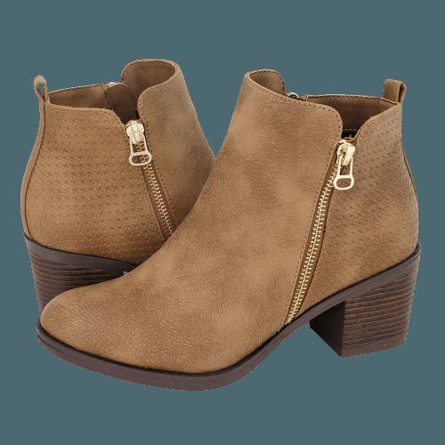 Mariamare Tawara low boots