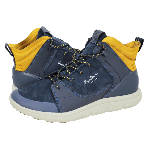 Pepe Jeans Hike-Lite casual low boots