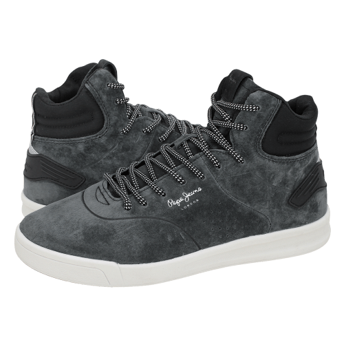 Pepe Jeans BTN 01 Boot casual low boots