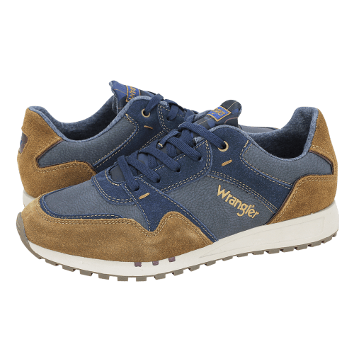 Wrangler Beyond Run casual shoes