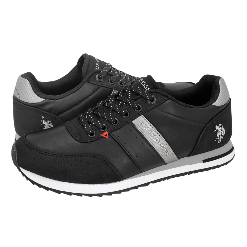 U.S. Polo ASSN Vance casual shoes