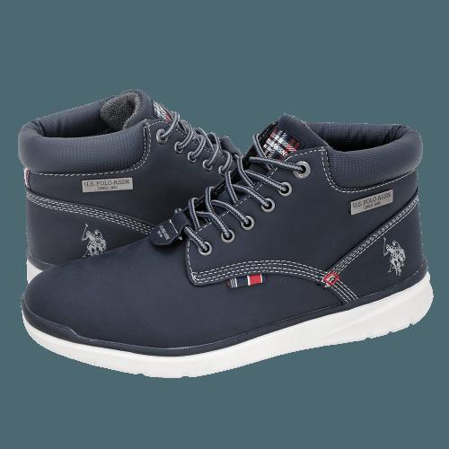 U.S. Polo ASSN Vikingo casual low boots